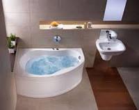 Ванна акриловая Kolo Promise 150x100 L