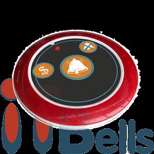 Беспроводная кнопка вызова ITbells Smart-23