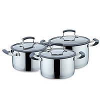 Набор посуды 6 пр. Maestro MR 3513-6