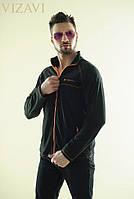 """Мужская термо-кофта """" Сolumbia """"ткань : термо микро флис - плотный ( не подкладочный флис!!) логотип вышивка"""