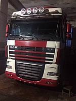 Запчасти ДАФ DAF XF 95