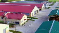 Выполняем все ремонтно-строительных работы комбикормовых заводов