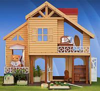 Загородный домик Happy family