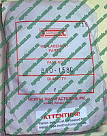 Н-р уплотнений 810-158C цилиндра Great Plains 810-158с (4A7104) запчасти р.к. 810-140с GP