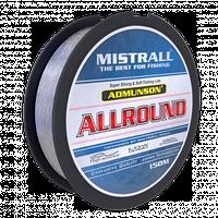 Леска MISTRALL Admunson Allround 150m 0.20mm