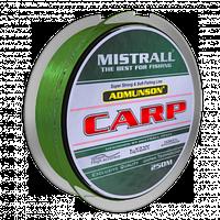 Леска MISTRALL Admunson Camou Carp 250m 0.35mm