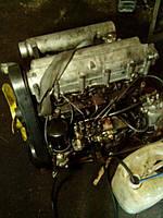 Дизельный двигатель для УАЗ 2.4 D от иномарки