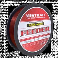 Леска MISTRALL Admunson Feeder 150m 0.35mm