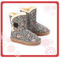 Сапоги/ботинки