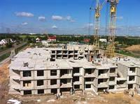 Демонтаж зданий. Демонтаж фундамента. конструкций