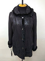 Куртка женская зимняя - Р-101, размер 50