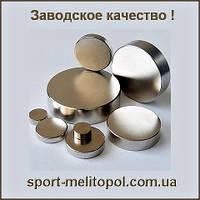 Неодимовый магнит 20Х3 мм сила 3.8 кг