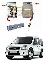 Электропривод сдвижной двери для Ford Transit Connect 2009-2012 1-о моторный,Львов