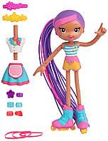 Кукла-конструктор Betty Spaghetty. Роллер Люси