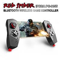 IPEGA PG-9055 Red Spider (Красный паук) беспроводной Bluetooth джойстик геймпад