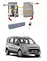 Электропривод сдвижной двери для Ford Tourneo Connect 2013-  1-о моторный,Львов