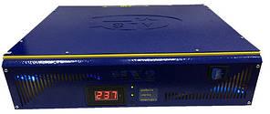 Источник бесперебойного питания двойного преобразования ON-LINE MX2 (1.3 кВт)