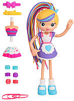Кукла-конструктор Betty Spaghetty. Шеф-повар