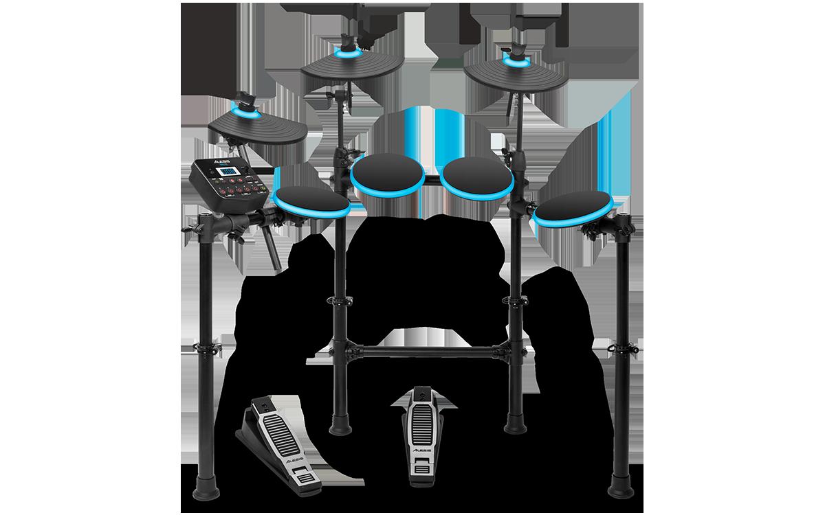Электронная ударная установка Alesis DM Lite Electronic Drum Kit