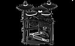 Электронная ударная установка Alesis DM Lite Electronic Drum Kit, фото 2
