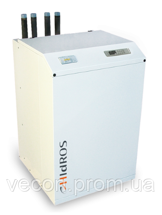 WSA-EV-21 - Охлаждаемый водой чиллер (версия без конденсатора.)
