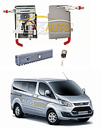 Электропривод сдвижной двери для Ford Tourneo Custom 2013-  1-о моторный,Львов