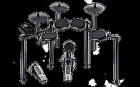 Электронная ударная установка Alesis DM Nitro Kit