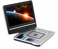 """Переносной портативный DVD плеер Opera OP-1480D, 11"""", PAL/NTSC/SECAM"""