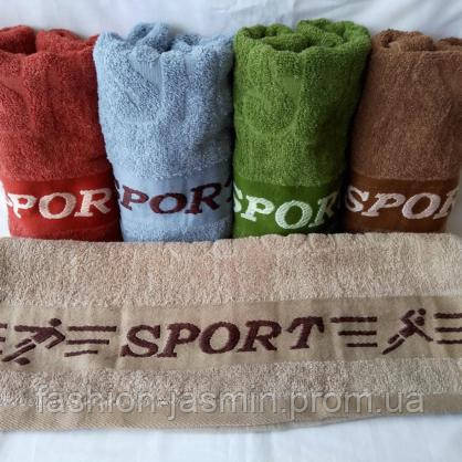 Спортивные лицевые полотенца хорошего качества