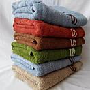 Спортивные лицевые полотенца хорошего качества, фото 3