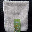Мягкие махровые банные полотенца хорошего качества, фото 2