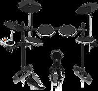 Электронная ударная установка Behringer XD80USB