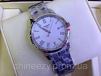 Часы наручные Tissot реплика с швейцарским механизмом