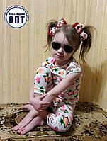 Комплект звёзды для девочки размеры на 1-9 лет, фото 1
