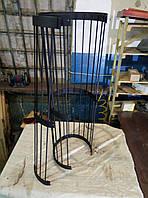 Сетка для камней на дымоход (высота 1000мм) разборная