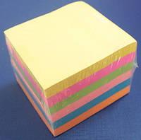 Папір для записів клейкий 76*76 600арк