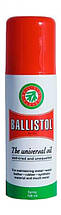 Масло Clever Ballistol 50мл. збройове, спрей