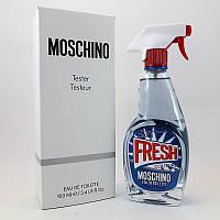 Тестер - туалетная вода Moschino Fresh Couture, 100 мл