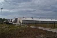 Строительство помещений для  откорма на частично-щелевых бетонных полах