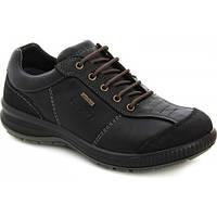 Кроссовки-туфли мужские GriSrpot (Red Rock) D1126 черные