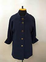 Пальто женское кашемировое -Р-107- размер 44