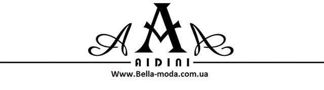 Купить Женские туфли кроссы с бантом Aidini в розницу от интернет ... 2b1a37b49af