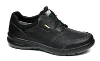 Кроссовки-туфли мужские GriSrpot (Red Rock) D1128 черные, фото 1