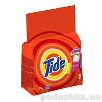 Стиральный порошок Tide Автомат Color 1.5кг 43702