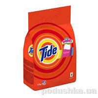 Стиральный порошок Tide Автомат Color 4.5кг 38437