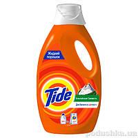 Жидкий стиральный порошок Tide Альпийская cвежесть 1.820л 80981