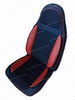 Чехлы на сидения SPORT + (комбинированные)