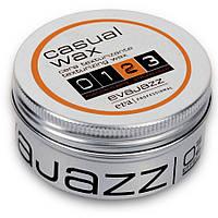 Eva Professional Evajazz Casual Wax - Воск для укладки волос, 100 мл
