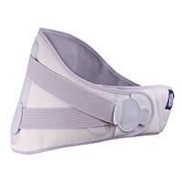 Бандаж для беременных с функцией коррекции осанки LombaMum Thuasne Бандаж для вагітних з функцією корекції