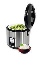 Рисоварка с функцией приготовления на пару - 1,8 л Hendi 240410